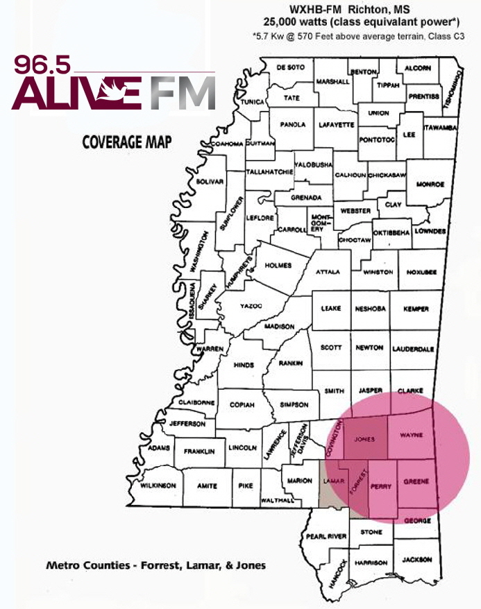 WXHB-Coverage-Map